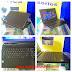 TOSHIBA C50-B INTEL CELERON DUAL CORE N2080 HARDISK 500GB
