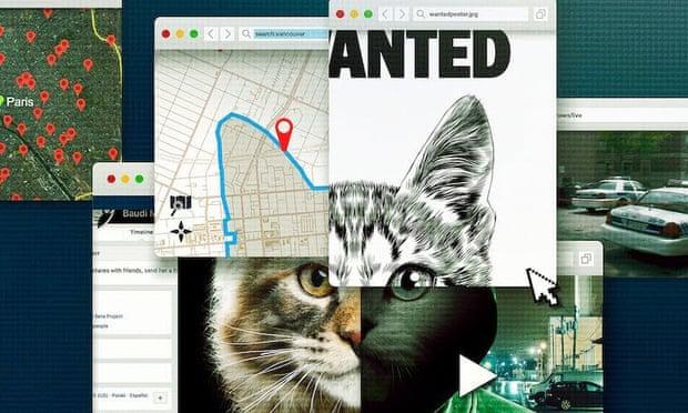 Dokumentari 'Don't F**k with Cats: Hunting an Internet Killer' kat Netflix
