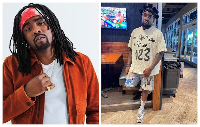 Nigerian parents are the tough, They are never impressed - Rapper Wale
