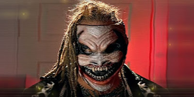 The Fiend Bray Wyatt Wins The WWE Universal Championship