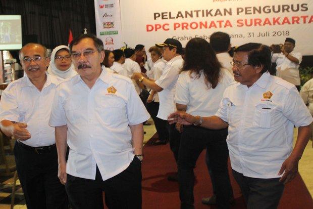 Antasari Azhar: Dukung Jokowi, Tak Ingin Lagi Ada Rezim Zalim