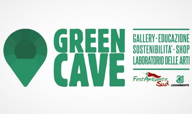 Scuola di Teatro per la programmazione autunnale della Green Cave di FestambienteSud, con Pierluigi Bevilacqua, attore e regista teatrale