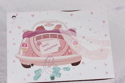 Ballongrußkarten - Schleierkraut-Wolken in rosa und weiß - Sommerhochzeit in Bayern, Garmisch-Partenkirchen, Riessersee Hotel, Hochzeitshotel, Babies breath wedding