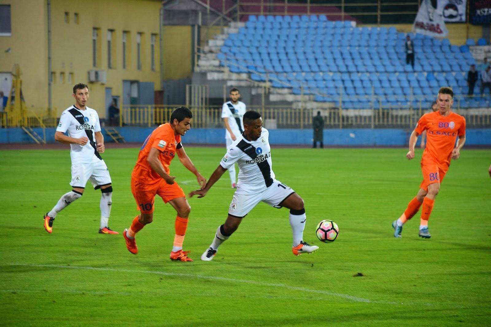 Ponturi fotbal Gaz Metan Mediaş - FC Botoşani - Liga 1 ...  |Gaz Metan-botoşani