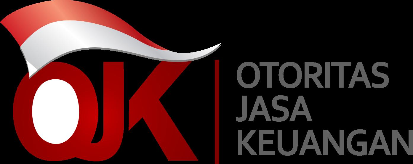 logo ojk otoritas jasa keuangan free vector cdr logo