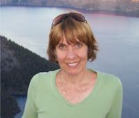 Author Laura Hiles