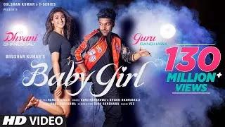Baby-Girl-Lyrics-Guru-Randhawa-Dhvani-Bhanushali