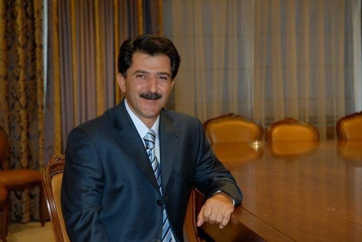 Πέθανε ο πρώην Νομάρχης Καβάλας, Θόδωρος Καλλιοντζής