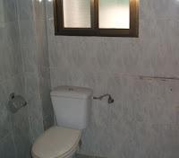 piso en venta calle crevillente castellon wc