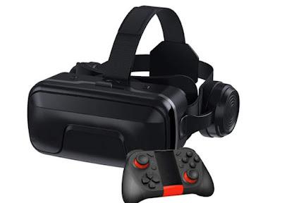 JCSW VR Occhiali