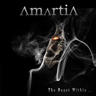 Amartia The Beast Within