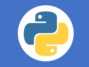 Coupon Gratis : Python Mega Course : Go Beginner to Expert in Python 3 - Dalam Belajar