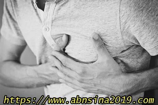 الجلطات القلبية