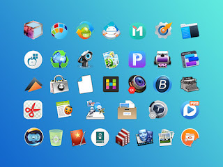 Mac Bundle Choose Any 10 Top-Rated Apps