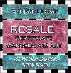 Resell Artist License