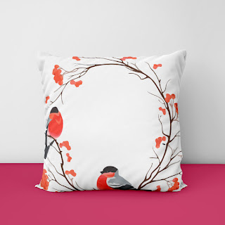 modern cushion covers