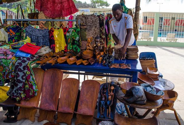 Art, village, artisanat, culture, tourisme, soumbedioune, pêche, marché, LEUKSENEGAL, Dakar, Sénégal, Afrique
