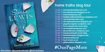 Home Truths Blog Tour