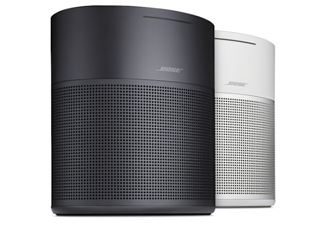 Bose smart speakers now support Google Assistant