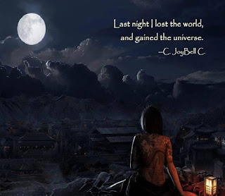 Puisi Malam - Malam sepi yang indah , Puisi romantis dan tentang cinta