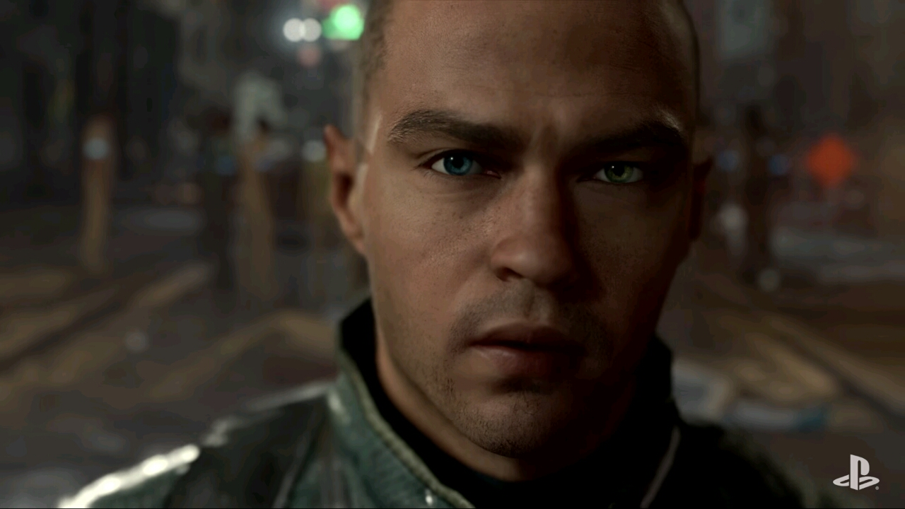 Detroit Become Human 2 million copies sold Worldwide
