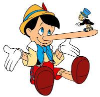 bad liars