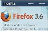 24 April, Masa Akhir Dukungan Firefox 3.6