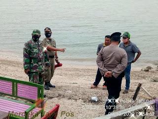 Operasi Yustisi: Gabungan, Sasar ObJek Wisata Pantai