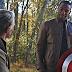 Revelado quando Steve decidiu passar o manto do Capitão América