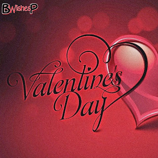 Happy Valentines Day heart images for lovers