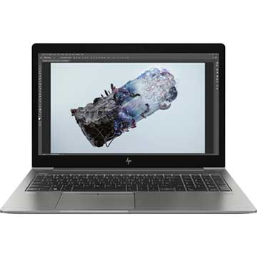 HP ZBook 15u G6 Drivers