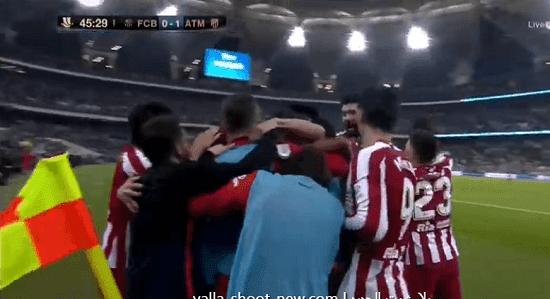 الان مشاهدة مباراة برشلونة واتليتكو مدريد بث مباشر 09-01-2020 في كأس السوبر الأسباني