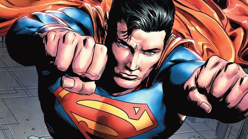 Джей Джей Абрамс разрабатывает новый фильм про Супермена