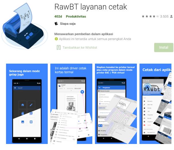 Aplikasi RawBT Aplikasi Cetak Struk Offline Android,Aplikasi Cetak Struk Iphone,Software dan Aplikasi,Aplikasi Cetak Struk Online,Aplikasi Print Struk Belanja,Aplikasi Cetak Struk Bluetooth,Software Cetak Struk PC,