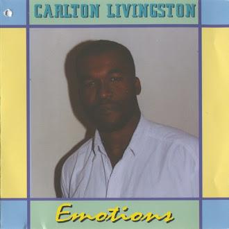 CARLTON LIVINGSTON - Emotions (1994)