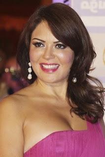 كارمن لبس (Carmen Lebbos)، ممثلة لبنانية