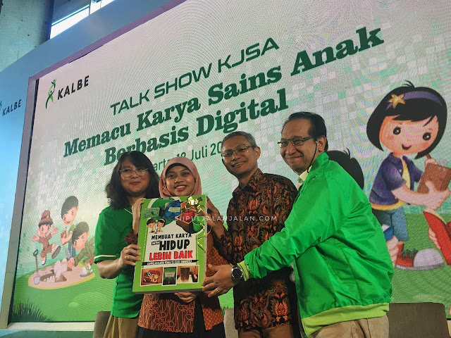 KJSA 2019 Goes Digital