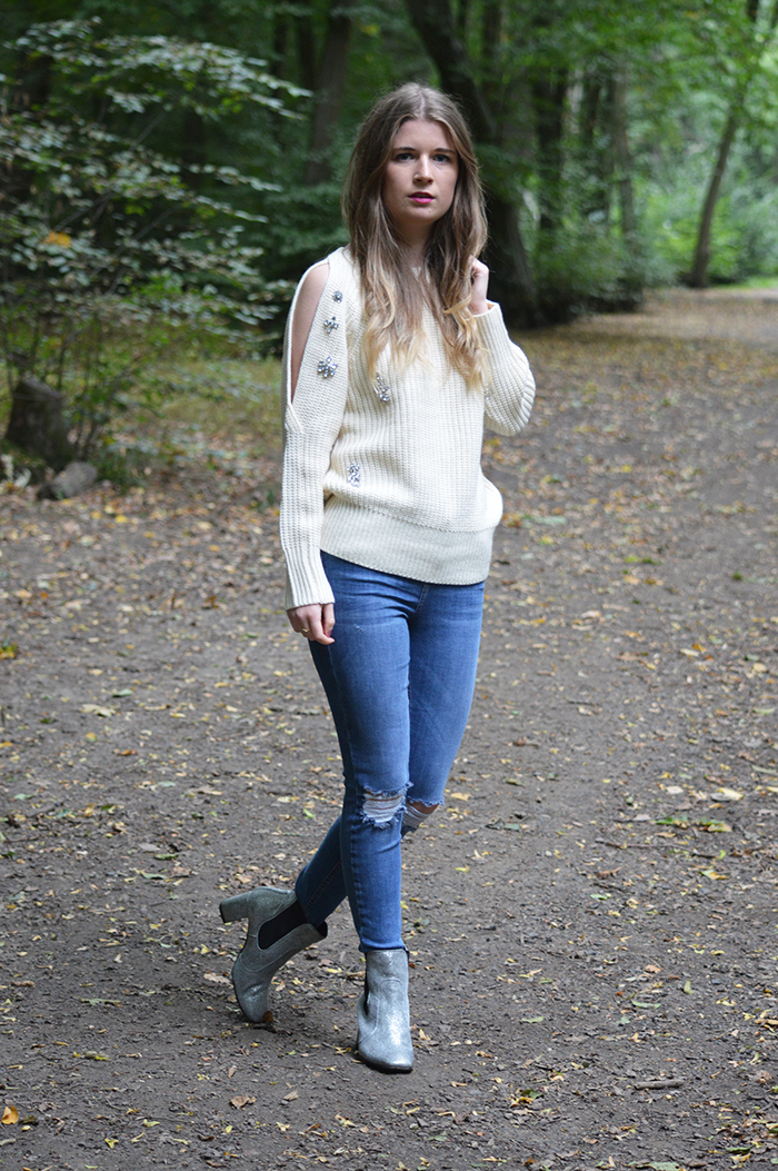 topshop knit jumper fashion bloggers