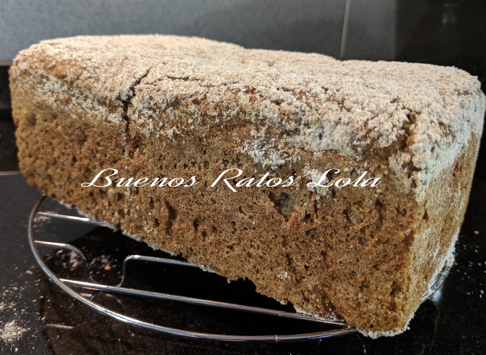 pan de centeno y acido urico