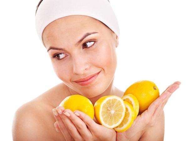 Limonun Cilde Faydaları Nelerdir?
