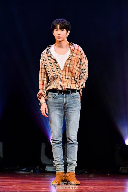 VIXX LEO in Malaysia | K-Performance Show 2019