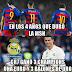 La etapa de la MSN ha sido la mejor para Cristiano Ronaldo
