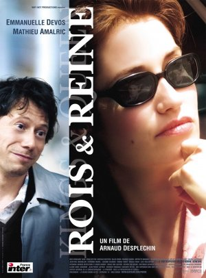 Rois et reine Aka Kings & Queen (2004) ταινιες online seires oipeirates greek subs
