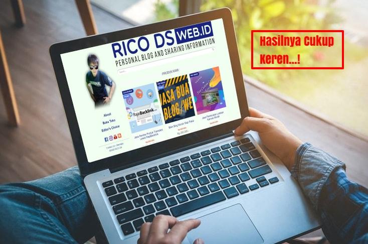 Trik Cepat Tanpa Ribet Edit Gambar Online Untuk Postingan Blog