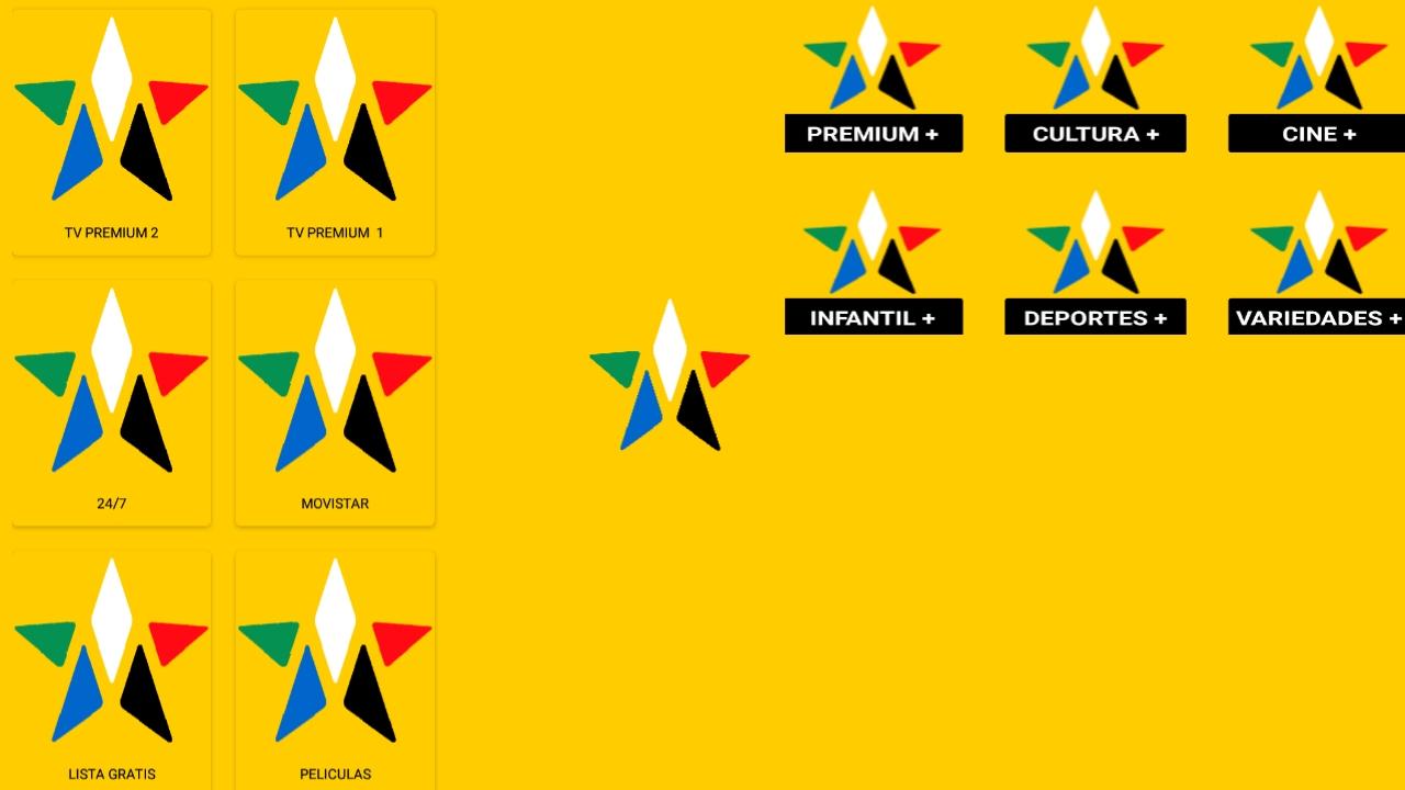 ملك لاتيني حصري وجديد لمشاهدة القنوات الترفيهية واللاتينية المشفرة مجانا/Star Pro-Tv