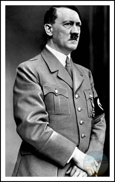 صناعة الأعداء والحروب الكبرى   كيف تم تصعيد هتلر إلى السلطة؟!