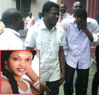cynthia osokogu killers sentenced to death