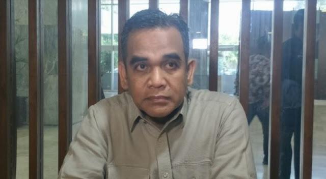 Prabowo Subianto Ingin Gerindra Duduki Kursi Ketua MPR Periode 2019-2024