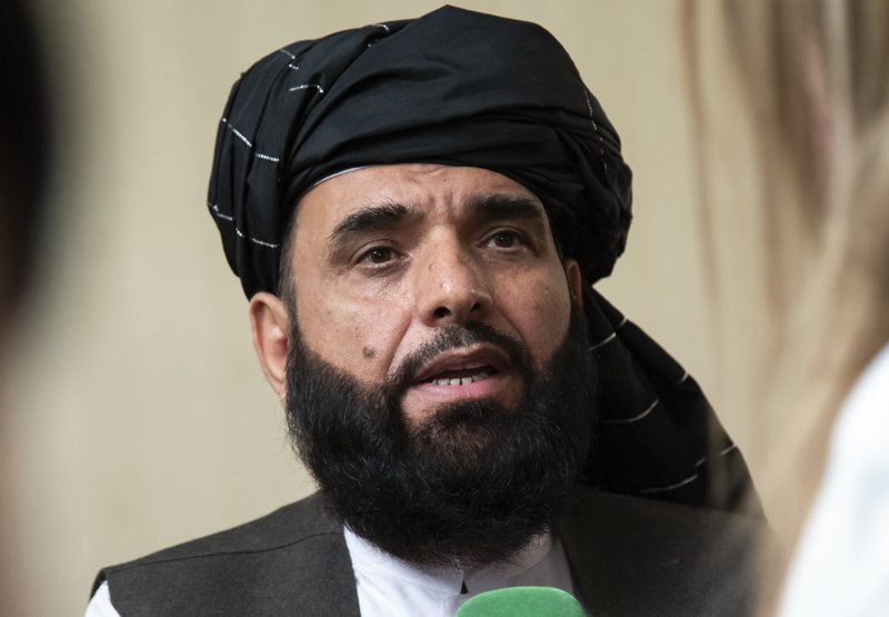 US-Taliban Truce Setting Stage For Peace Deal