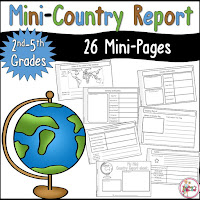 Mini Country Report